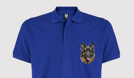 Heren Polo shirt