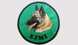 Badge 15 cm