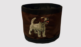 Reisbak voor kleine honden