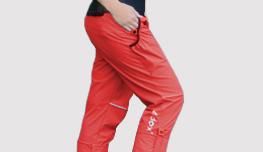 Klasické výcvikové kalhoty