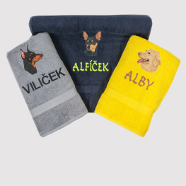 Handdoeken/Strandlakens